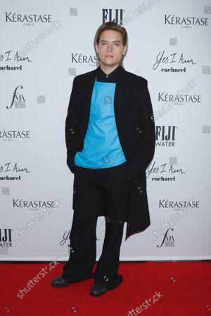 Editorial photo of Daily Front Row Fashion Media Awards, New York Fashion Week, USA - 09 Sep 2021