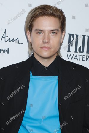 Stock Photo of Dylan Sprouse