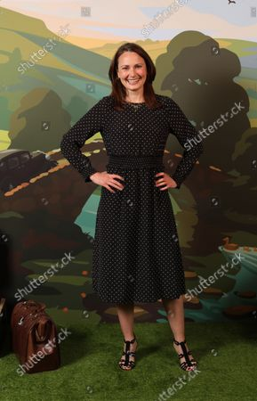 Editorial picture of Channel 5 Original Drama 'All Creatures Great & Small' TV show, Series 2 Launch Event at Ugly Duck, London, UK - 09 Sep 2021