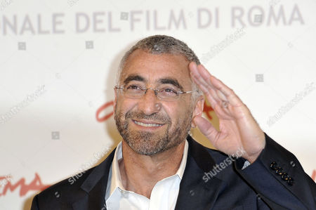 Editorial image of 'Bhutto' film photocall, the 5th International Rome Film Festival, Italy - 30 Oct 2010