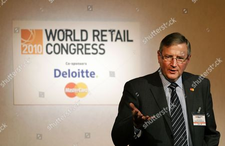 Editorial picture of World Retail Congress, Berlin, Germany - Sep 2010