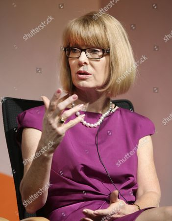 Stock Picture of Launa Inman, CEO, Target Australia