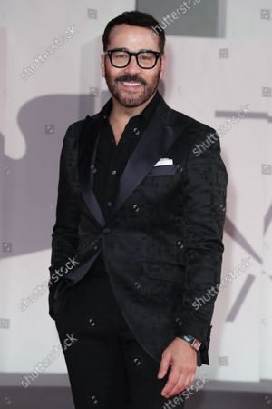 Stock Image of Jeremy Piven