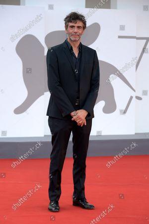 Editorial image of 'Un Autre Monde' premiere, 78th Venice International Film Festival, Italy - 10 Sep 2021