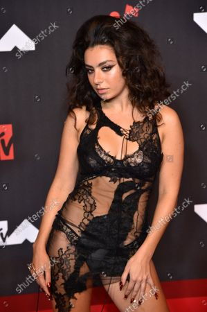 Stock Picture of Charli XCX