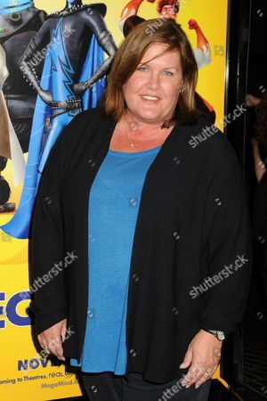 Stock Picture of Denise Nolan Cascino, Producer