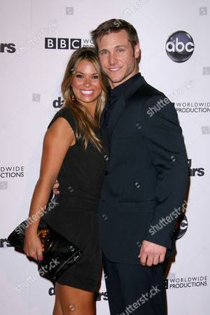 Editorial photo of 'Dancing with the Stars' TV Series 200th Episode Party, Los Angeles, America - 01 Nov 2010