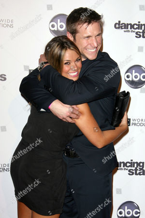 Editorial picture of 'Dancing with the Stars' TV Series 200th Episode Party, Los Angeles, America - 01 Nov 2010