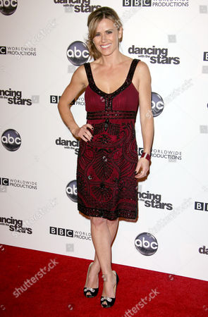 Editorial image of 'Dancing with the Stars' TV Series 200th Episode Party, Los Angeles, America - 01 Nov 2010