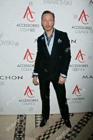 Editorial picture of 14th Annual Accessories Council 2010 ACE Awards, New York, America - 01 Nov 2010
