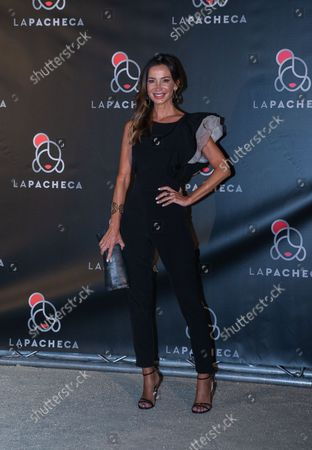 Editorial image of 'La Pacheca' show premiere, Madrid, Spain - 10 Sep 2021