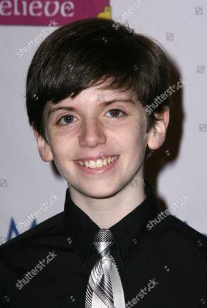 Editorial photo of 'Only Make Believe' 11th Anniversary Gala, New York, America - 01 Nov 2010