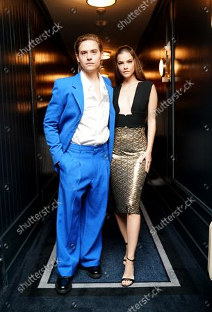 Editorial picture of CR NYFW Party with Grey Goose Vodka, New York, USA - 10 Sep 2021
