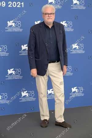 Stock Photo of Roberto Ando