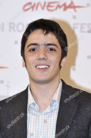 Stock Picture of Francisco Miguez