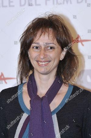 Editorial photo of 'As Melhores Coisas Do Mundo' film photocall, 5th International Rome Film Festival, Italy - 01 Nov 2010