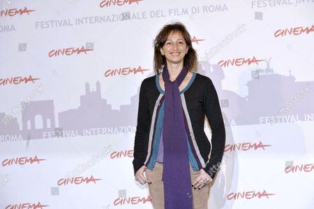 Editorial picture of 'As Melhores Coisas Do Mundo' film photocall, 5th International Rome Film Festival, Italy - 01 Nov 2010
