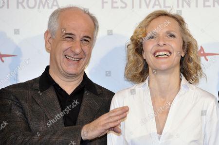 Toni Servillo, Juliane Kohler