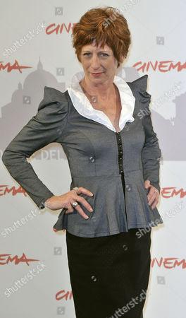 Nicola Bartlett