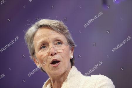 Helen Alexander, president of the CBI