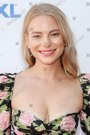 Editorial photo of 3rd Annual Daytime Beauty Awards, Arrivals, Los Angeles, California, USA - 12 Sep 2021