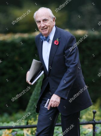 Stock Image of Lord Young