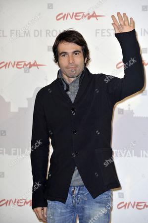 Director Christian Molina