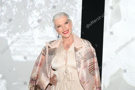 Editorial photo of Experience the Times of Bill Cunningham, Opening Night, New York, USA - 11 Sep 2021