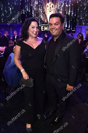Editorial image of 2021 Creative Arts Emmy Awards - Roaming Show - Day Two, Show Two, Los Angeles, United States - 12 Sep 2021