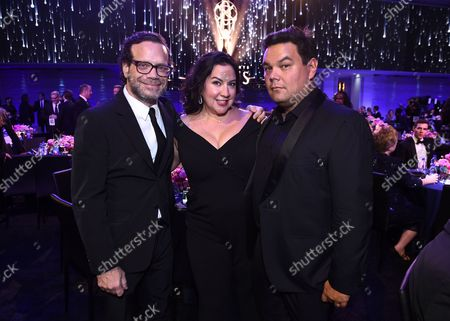 Editorial picture of 2021 Creative Arts Emmy Awards - Roaming Show - Day Two, Show Two, Los Angeles, United States - 12 Sep 2021