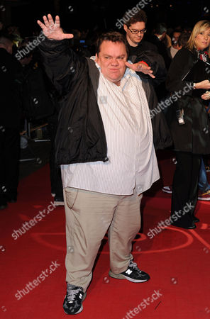 Editorial picture of 'Jackass 3D' film premiere at the BFI IMAX, London, Britain - 02 Nov 2010