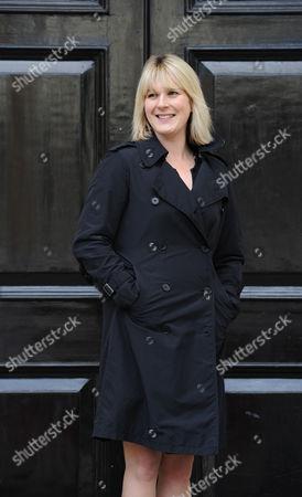 Stock Picture of Alice Barnard