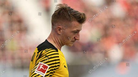 Editorial image of Soccer Bundesliga, Leverkusen, Germany - 11 Sep 2021