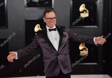 Editorial photo of Grammy Awards 2019, Los Angeles, California, United States - 10 Feb 2019