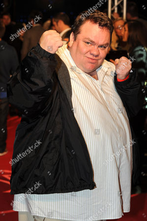 Editorial photo of 'Jackass 3D' film premiere at the BFI IMAX, London, Britain - 02 Nov 2010