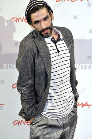 Editorial photo of 'Io Sono Con Te' Film Photocall, 5th International Rome Film Festival, Rome, Italy - 03 Nov 2010
