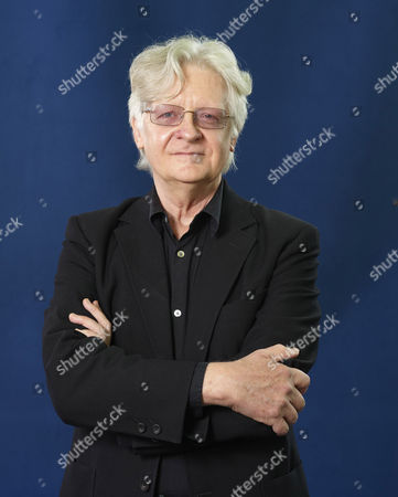 Stock Picture of Barry Miles