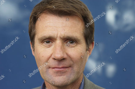 Stock Photo of David Shukman