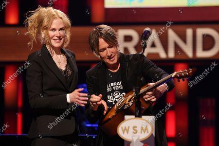 Editorial photo of Loretta Lynn's Friends: Hometown Rising Benefit Concert, Nashville, Tennessee, USA - 13 Sep 2021