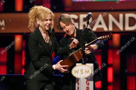 Editorial image of Loretta Lynn's Friends: Hometown Rising Benefit Concert, Nashville, Tennessee, USA - 13 Sep 2021