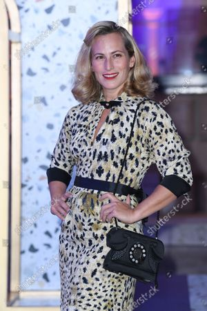 Editorial picture of Royal Academy of Arts Summer Exhibition Preview Party, London, UK - 14 Sep 2021