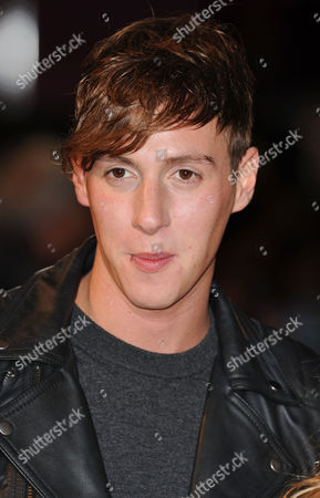 Editorial photo of 'Due Date' film premiere, London, Britain - 03 Nov 2010