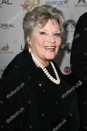 Stock Picture of Patti Page