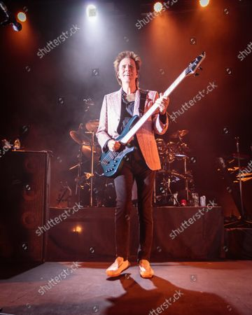 Stock Photo of Duran Duran - John Taylor
