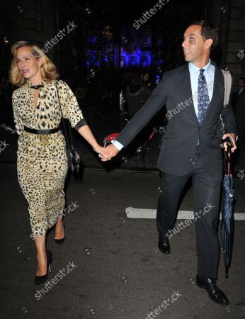 Editorial photo of Royal Academy of Arts Summer Exhibition Preview Party, London, UK - 14 Sep 2021