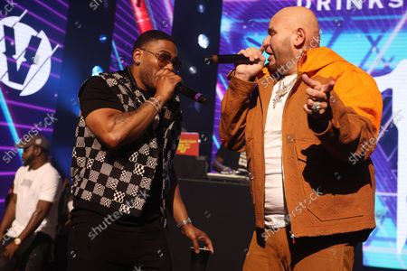 Nelly And Fat Joe
