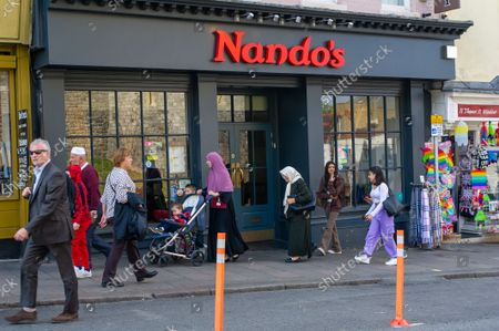 Nands's has reopened following supply chain issues with chicken. The number of positive Covid-19 cases in the Royal Borough of Windsor per 100,000 people in the seven days up to and including 10 September compared with the week before are 345, down from 387. Under the latest Government Plan A, unvaccinated people will be encouraged to be jabbed, vaccines will be offered to 12 to 15 year old children and booster jabs are to be rolled out to over 50s