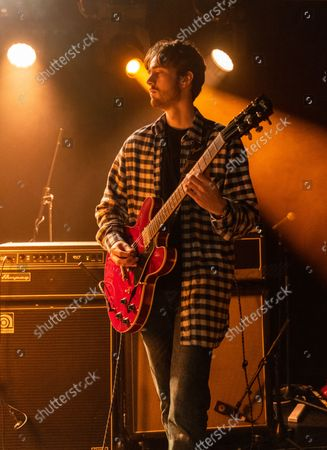 Pastel Performing On This Feeling Stage At The Isle Of Wight Festival 2021 - Joe Anderson