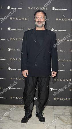Stock Photo of Fabrizio Ferri