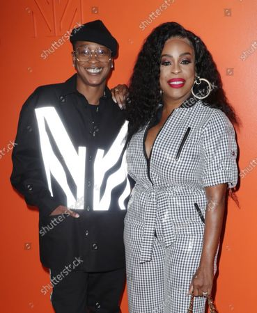 Niecy Nash and wife Jessica Betts